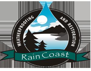 Rain Coast Weatherproofing